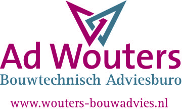 Logo Ad Wouters 360